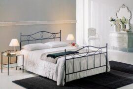 Botticelli – łóżko
