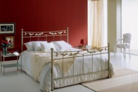 Brunelleschi – łóżko