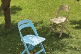 Gill – krzesło