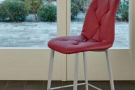 Spring Barstool – krzesło