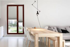 Blox – stół