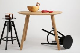 Ox – stół