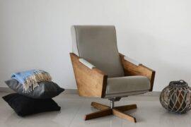Eni Swivel- fotel