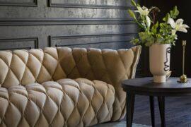 Goldy- sofa