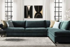 Latifa- sofa