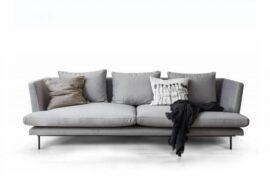 Lily- sofa