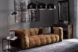 Michelin- sofa