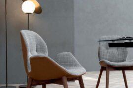 Sorrento ésprit – krzesło