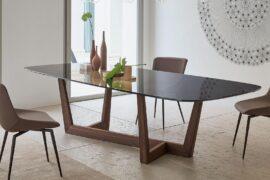 Art – stół