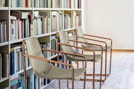 Apelle P M C U – krzesło