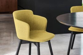 Calla P L_C TS – krzesło