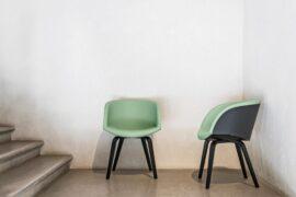 Danny P L TS – krzesło