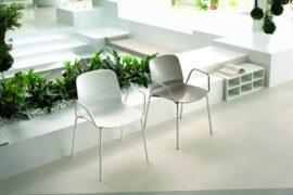 Liù P M RS – krzesło