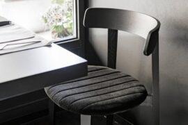 Maya S L TS – krzesło