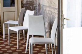 Miss S R_CU- krzesło