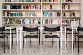 Mito S M LG – krzesło