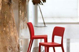 Nenè S R_TS-CF – krzesło