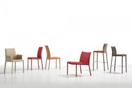 Nuvola AT R_TS – krzesło
