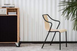 Ola P M LG – krzesło