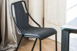 Ola S M TS- krzesło