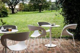 Raff S M BD_M- krzesło