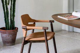 Suite P L CU- krzesło