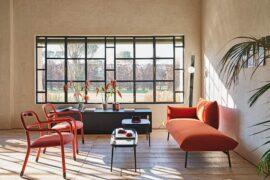 Area DV2_DRM M TS- sofa
