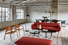 Area DV3_BR M TS- sofa