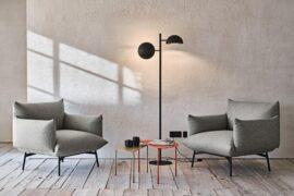 Area P_BR M TS- sofa