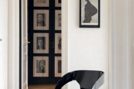 Joe Colombo- fotel