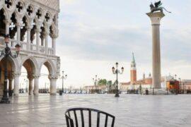 Venice- krzesło