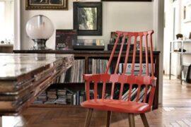 Comback- krzesło