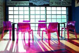 Frilly- krzesło