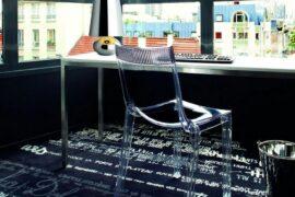 Hi Cut- krzesło