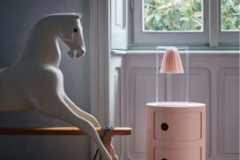 Light Air- lampa