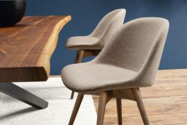Sonny S L TS_R – krzesło