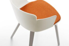Calla P L_N PP – krzesło