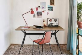 Brioso- stół
