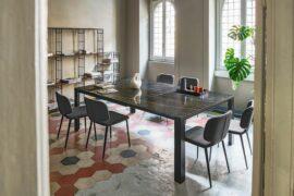 Marcopolo- stół
