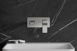 Slide – Armatura łazienkowa