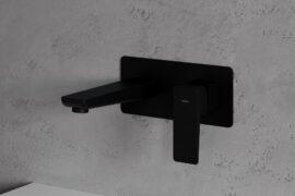 Parma – armatura łazienkowa