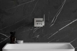 Fresh – armatura łazienkowa