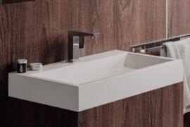Thasos – ceramika łazienkowa