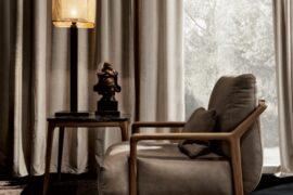 Indego – fotel